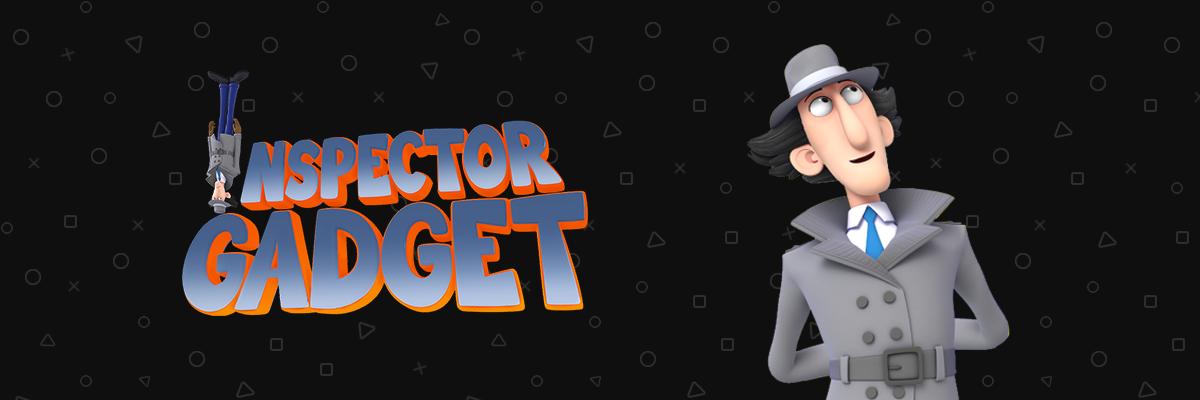 inspector gadget games