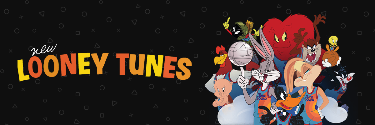 looney tunes games