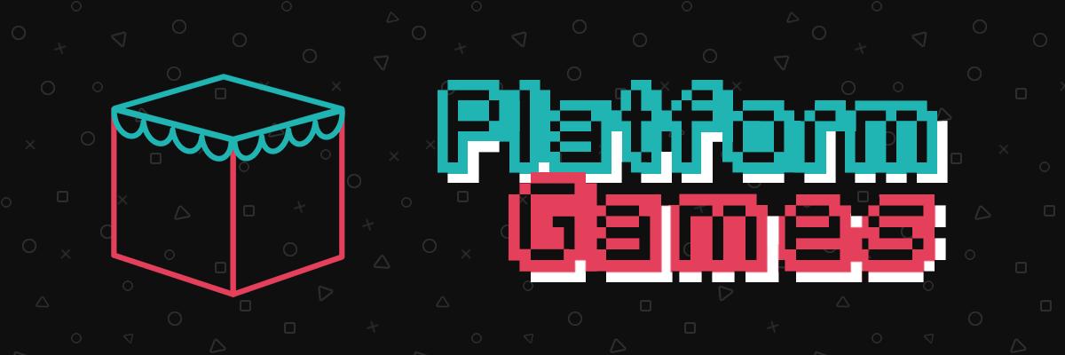 platform games
