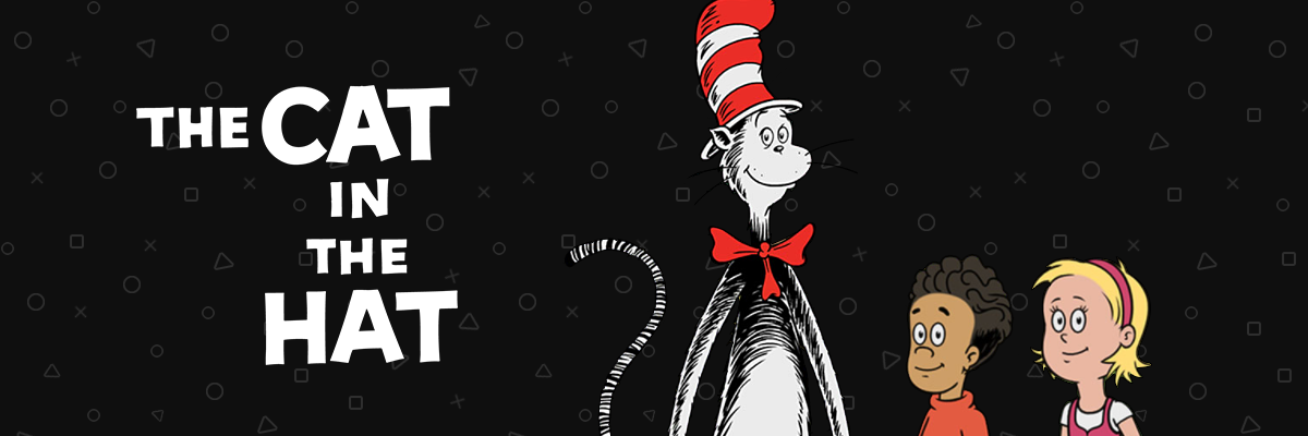 the cat in the hat games