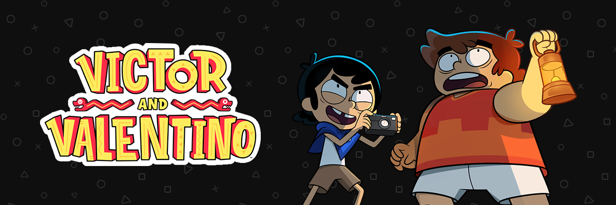 Victor and Valentino games