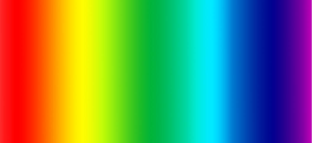Plays.org logo in rainbows.