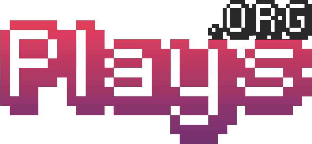 Plays.org logo.