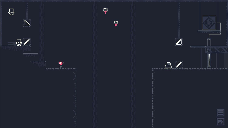 Escape Kid Game Screenshot.