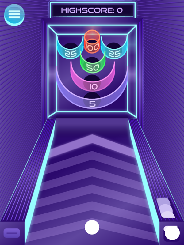 It's Glow Time Mean Median Mode and Range Game Start Screenshot.
