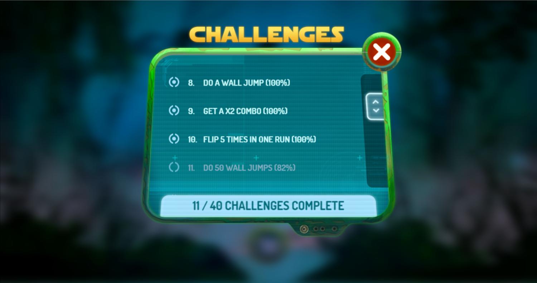 Star Wars Yoda's Jedi Training Challenges.