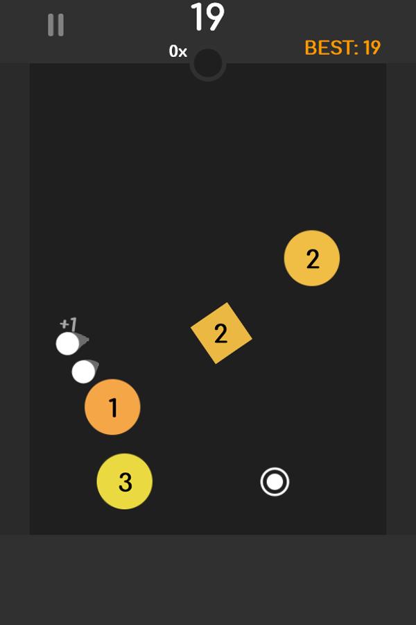 Toops Game Screenshot.