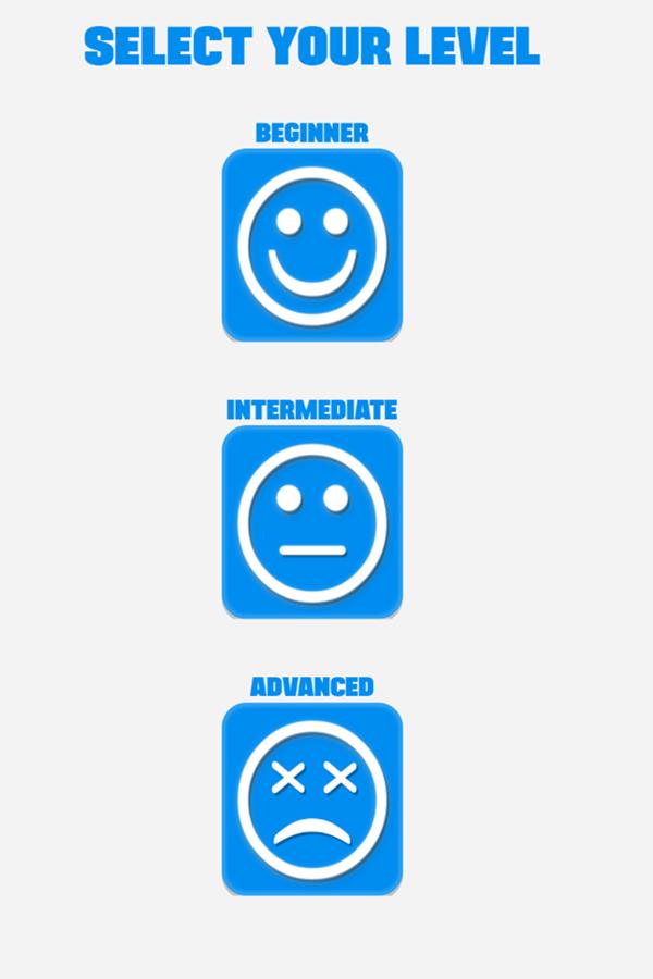 Ultimate Sudoku Game Levels Screenshot.