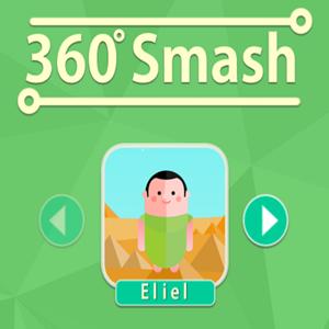 360 Smash.
