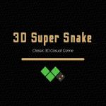 3D Super Snake.