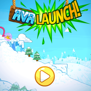 Adventure Time AvaLaunch..
