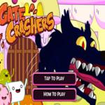 Adventure Time Gate Crashers.