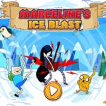 Adventure Time Marcelines Ice Blast.