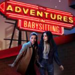 Adventures in Babysitting.