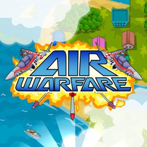Air Warfare.
