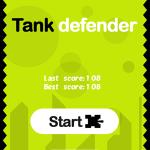 Alien Tank Defender.