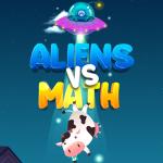 Aliens VS Math.
