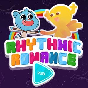 Amazing World of Gumball Rhythmic Romance.