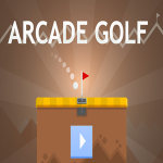 Arcade Golf.