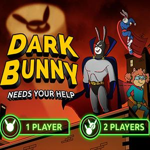 Arthur Dark Bunny Needs Your Help.