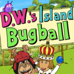 Arthur DWs Island Bugball.