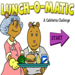 Arthur Lunch O Matic.