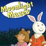 Arthur Moonlight Mazes.