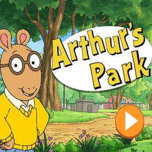 Arthurs Park.