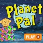 Arthur Planet Pal.