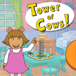 Arthur Tower of Cows.