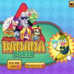Banana Poker Game.