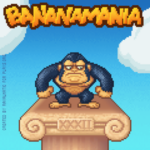 Bananamania Game.