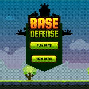 Base Defense.