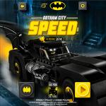 Batman Gotham City Speed Game.