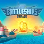 Battleships Armada.