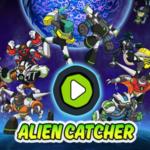 Ben 10 Alien Catcher.