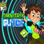 Ben 10 Omnitrix Glitch.