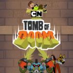 Ben 10 Tomb of Doom.
