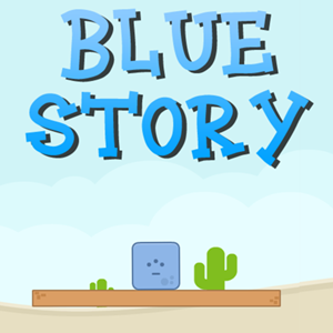 Blue Story.
