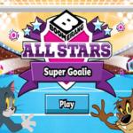 Boomerang All Stars Super Goalie.
