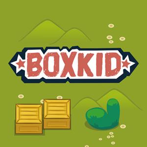 BoxKid Game.