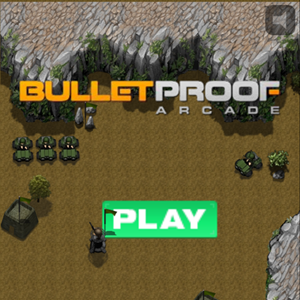 Bullet Proof.