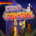 Bunnicula Crop Control.