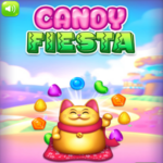 Candy Fiesta Game.