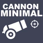Cannon Minimal.