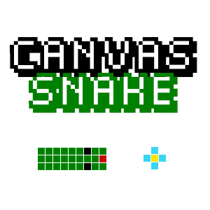 Canvas Snake.