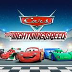 Cars Lightning Speed.