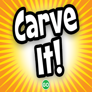 Carve It Game.
