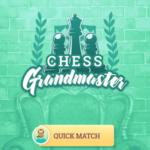 Chess Grandmaster Game.