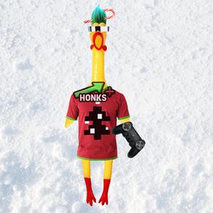 Chicken Clicker game.